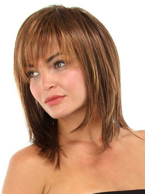 15 Best Bob Hairstyles for Women Over 40 | Bob Haircut and ...