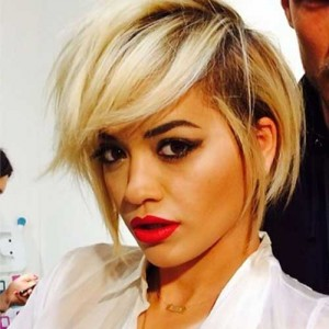 Trendy Edgy Bob Hairstyles