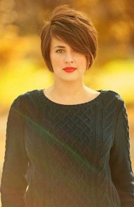 Trendy Short Bob Ideas for Wedding Hair