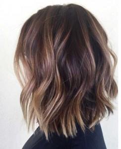 Wavy Long Bob Hairstyles