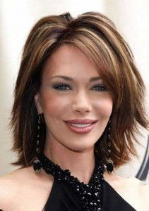 Women Bob Hairstyles Images
