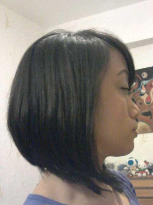 Black Girl Bob Haircuts-11