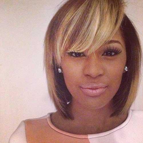 Black Girl Bob Haircuts-6