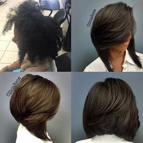 Black Girl Bob Haircuts-7