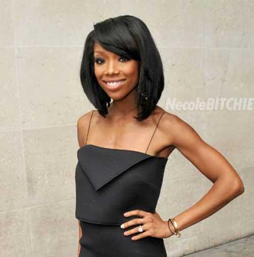 Black Girl Bob Haircuts-9