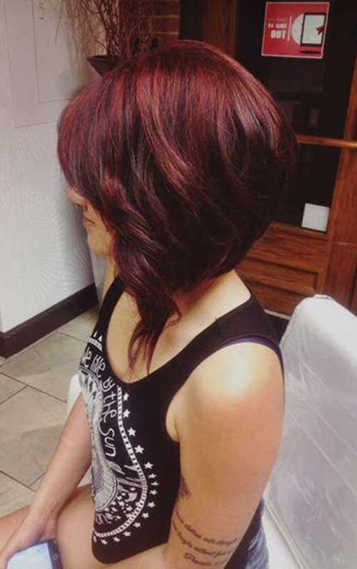Outstanding Inverted Bob Ideas For A New Outlook Bob