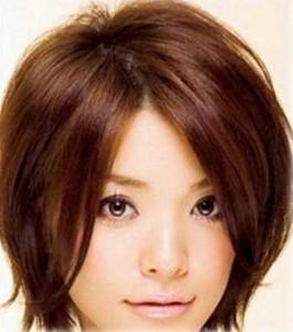 Asian Layered Bob Hairstyles