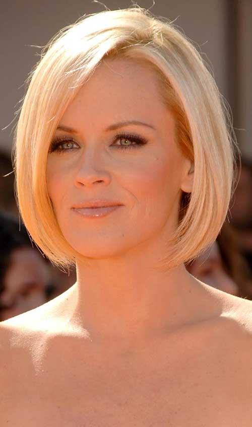 Blonde Hair Images Of Short Bob Styles