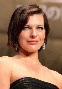 Trendy Bob Haircuts For Oval Faces