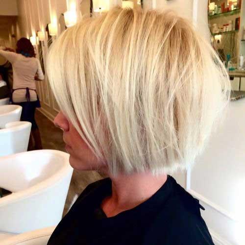 Nice Bob Haircuts for Women