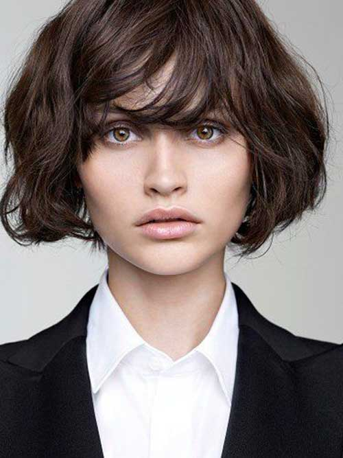 Best Bobs Hairstyles Pictures