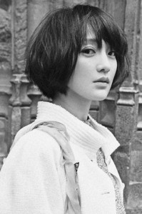 Casual Chinese Bob Hairstyles