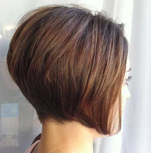 Best Chin Length Bob Hairstyles