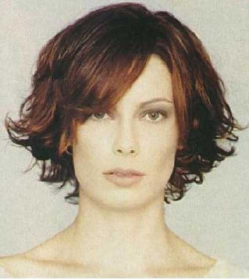 Chin Length Bob Hairstyles Pictures