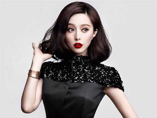 Stylish Chinese Bob Hairstyle Pictures