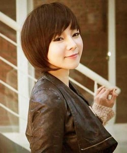 Best Chinese Bob Hairstyles