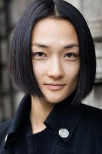 Chinese Straight Bob Hairstyle