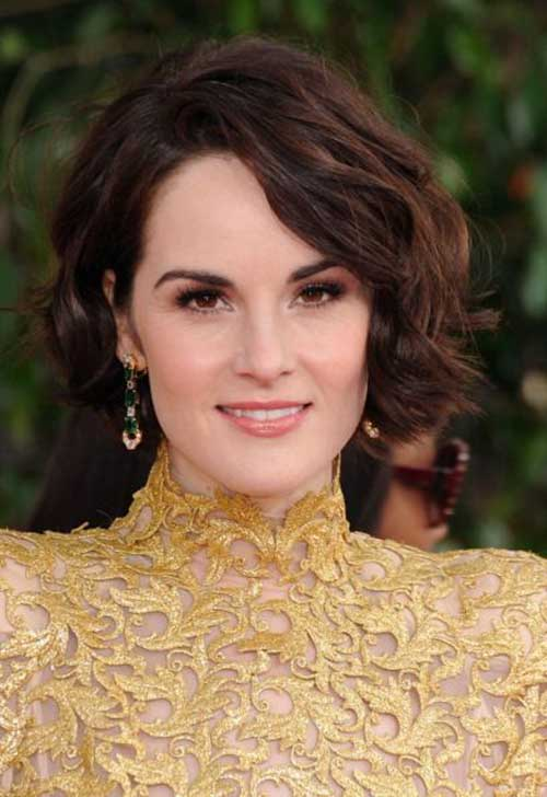 Best Curly Bob Hairstyles Pictures