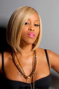 Fine Blonde Bob Hair for Black Women