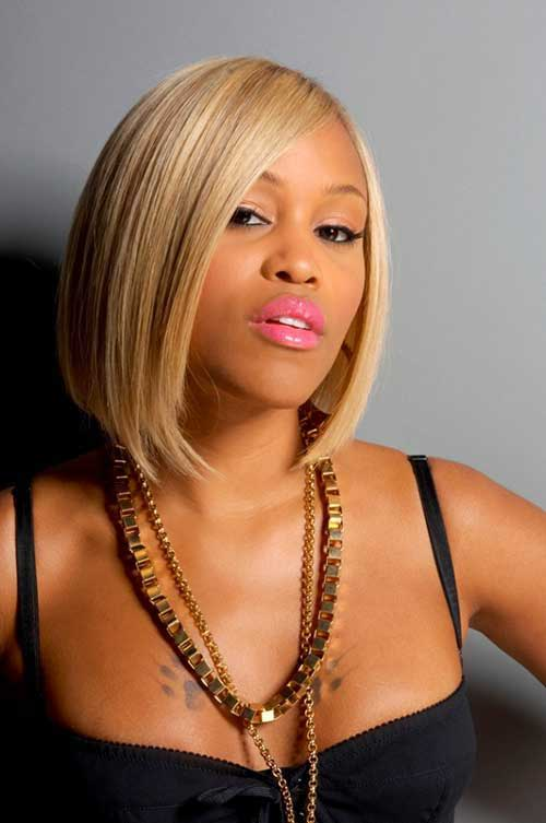 Fine-Blonde-Bob-for-Black-Women