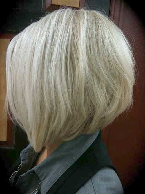 Images Of Blonde Bob Hairstyles