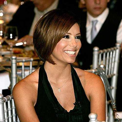 Images for Short Straight Bob Hairstyles