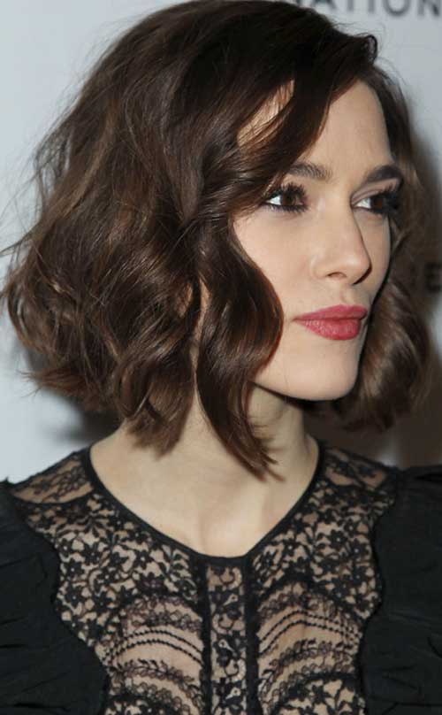 Best Kiera Knightley Bob Pictures