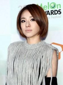 Korean Chic Bob Hair