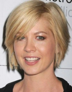 Layered Short Thin Bob Pictures
