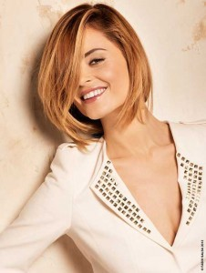 Best Long Bob Hairstyles for Round Faces