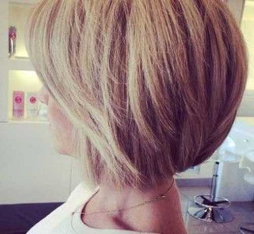 Pictures Of Nice Bobbed Hairstyles