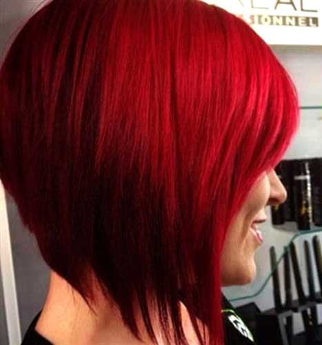 10 Red Bob Hairstyles Bob Hairstyles 2018 Short Hairstyles For