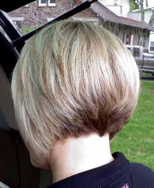 25 Best Blonde Bob Haircuts Bob Hairstyles 2018 Short