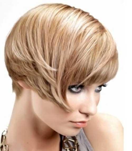 Trendy Graduated Layer Bob Haircuts