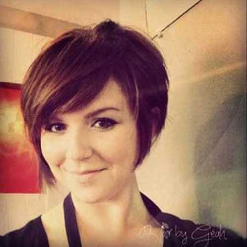 Very Short Best Bob Hairstyles