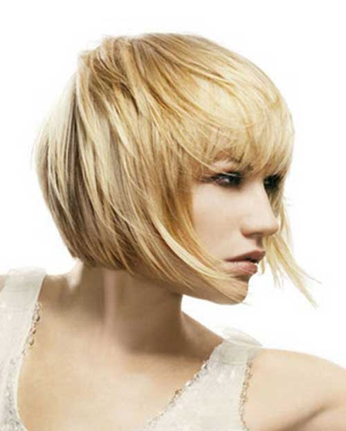 Vidal Sassoon Short Bob Hair