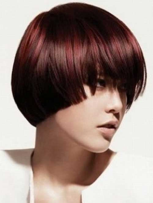 Vidal Sassoon Straight Bob Cuts