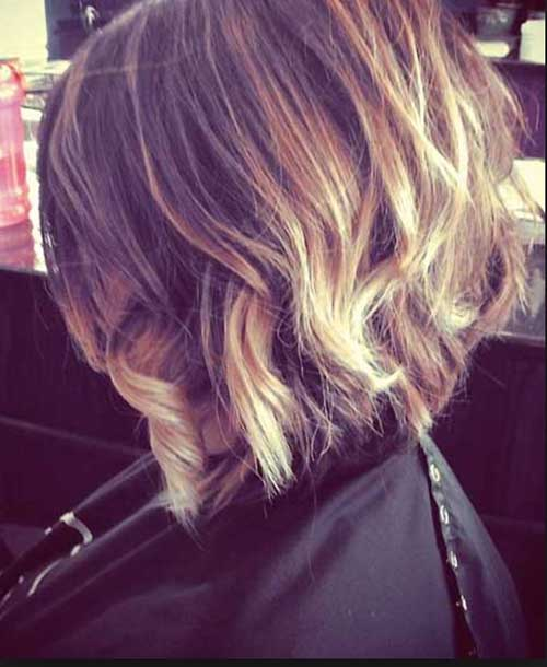 Graduated Bob Haircut-10