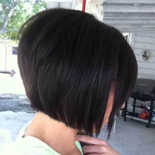 Graduated Bob Haircut-14