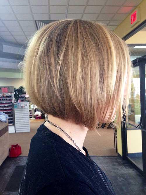 A Line Bob Haircut Pics You Will Love Bob Hairstyles