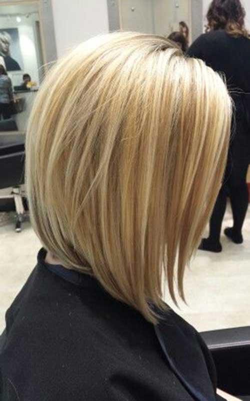 Long Bob Haircuts 2016-16