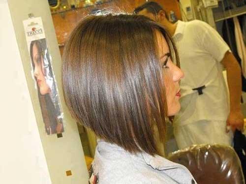 Highlighted Bob Hair-7