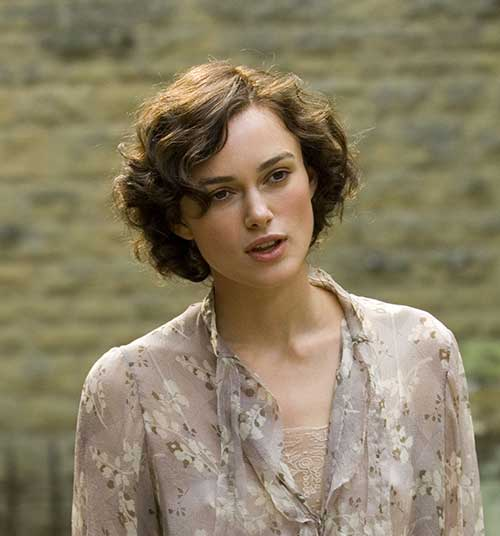 Keira Knightley Bob Hair Pics You Will Love Bob