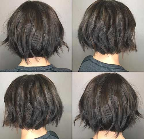 New Bob Hair 2015