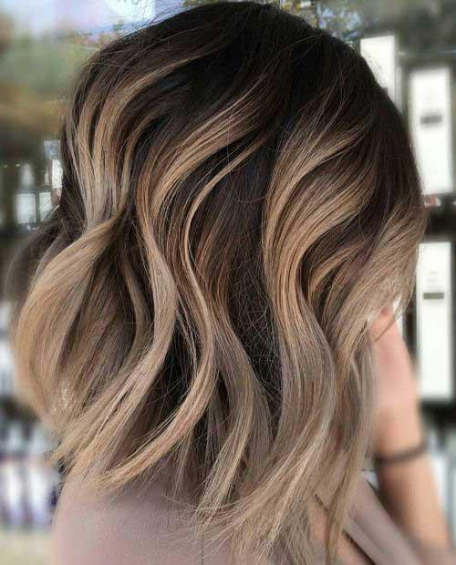 Bob Hair Colors-10