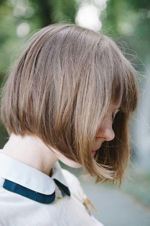Bob Cut Hairstyle-12