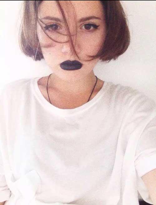 Blunt Bob Haircut-13