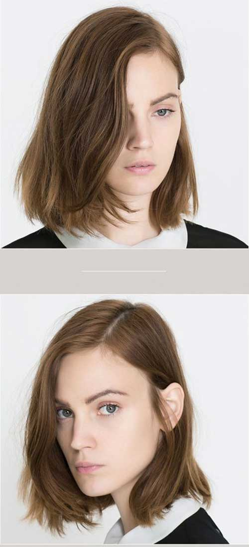 Easy Bob Hairstyles-13