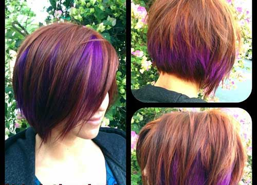 Bob Hair Colors-14