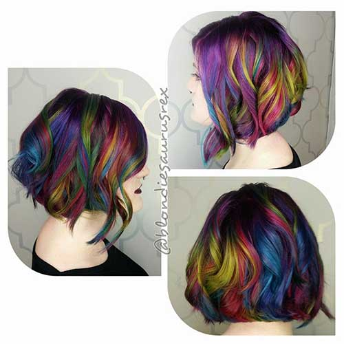 Bob Hair Colors-15
